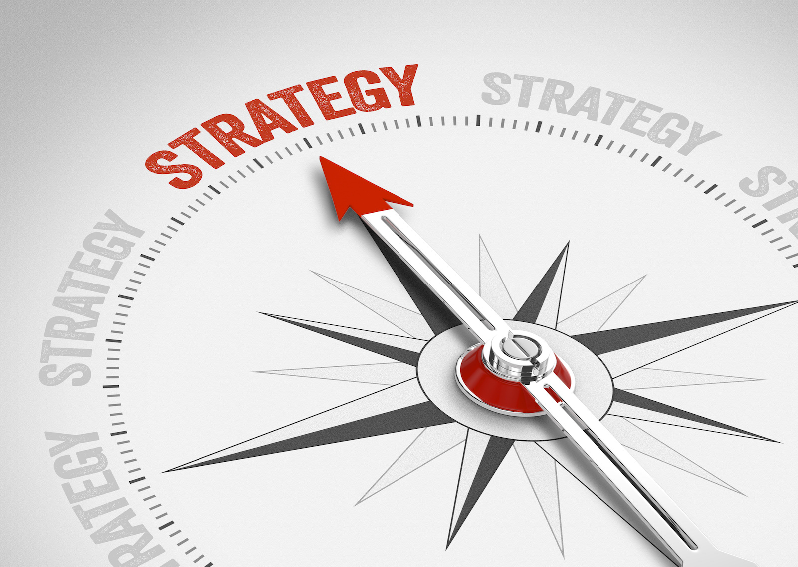 Why do we need a new approach to strategy?